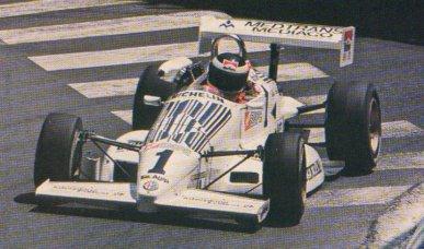 Alesi Dallara387
