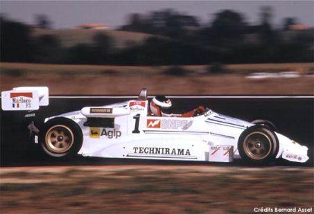 Alesi1 1987